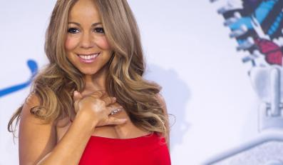 1. All I Want for Christmas - Mariah Carey