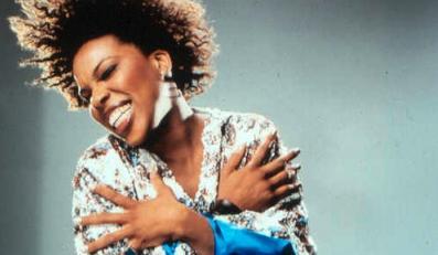 Macy Gray zaśpiewa znane hity po swojemu