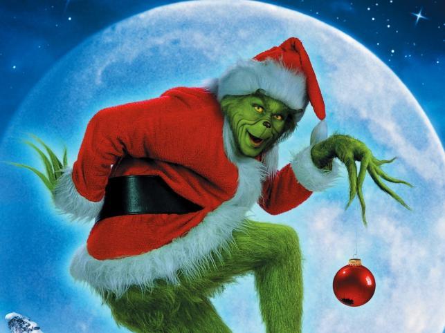 """""""Grinch: Świąt nie będzie"""" (TVN, niedziela, 25 grudnia, godz. 13.10)"""