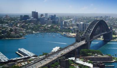Australia - ziemia obiecana Greków, Hiszpanów i Włochów