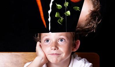 Dieta dziecka powinna być bogata w owoce i warzywa