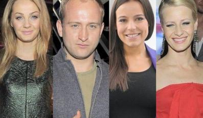 Gwiazdy polskich seriali