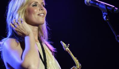 Candy Dulfer gwiazdą Ethno Jazz Festivalu we Wrocławiu