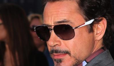 1. Robert Downey Jr. –80 mln dolarów