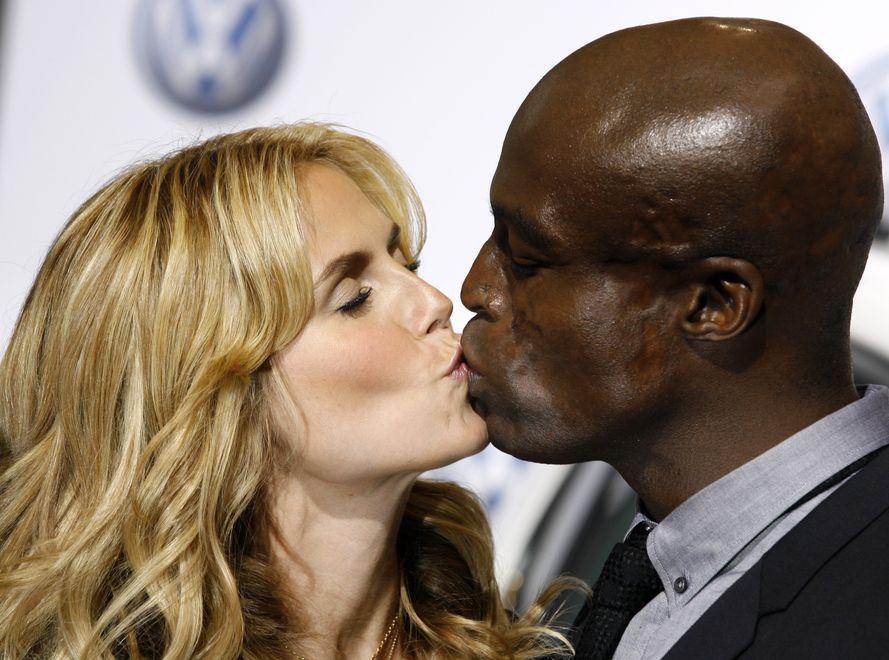 Seal i Heidi Klum jeszcze razem...