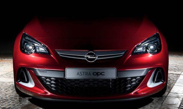 Już na początku marca w Genewie Opel odsłoni przed światem dwie nowości. Pierwsza to astra OPC