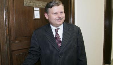 """Poseł PiS Marek Suski nie zostanie ukarany za słowa """"mordo, ty moja"""" wypowiedziane z trybuny sejmowej"""