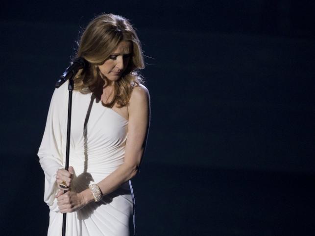 Celine Dion przygotowuje nowy album