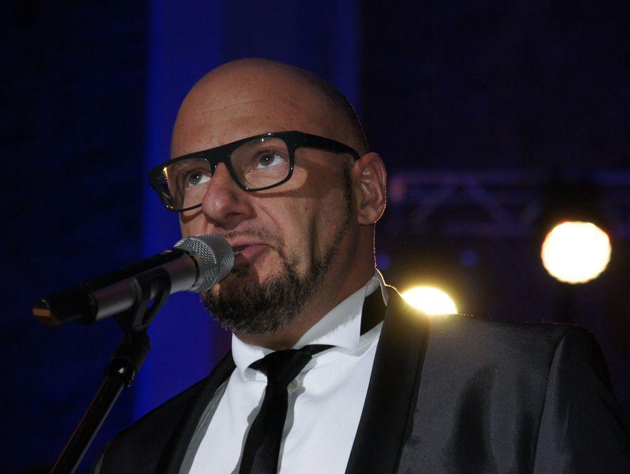 Piotr Gąsowski o roli w filmie \