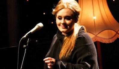Cięty język Karla Lagerfelda drasnął Adele