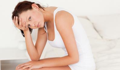 Endometrioza niekiedy wywołuje silny ból