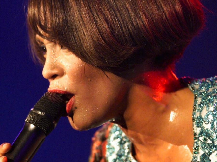 Kontrowersje wokół sposobu uczczenia pamięci Whitney Houston