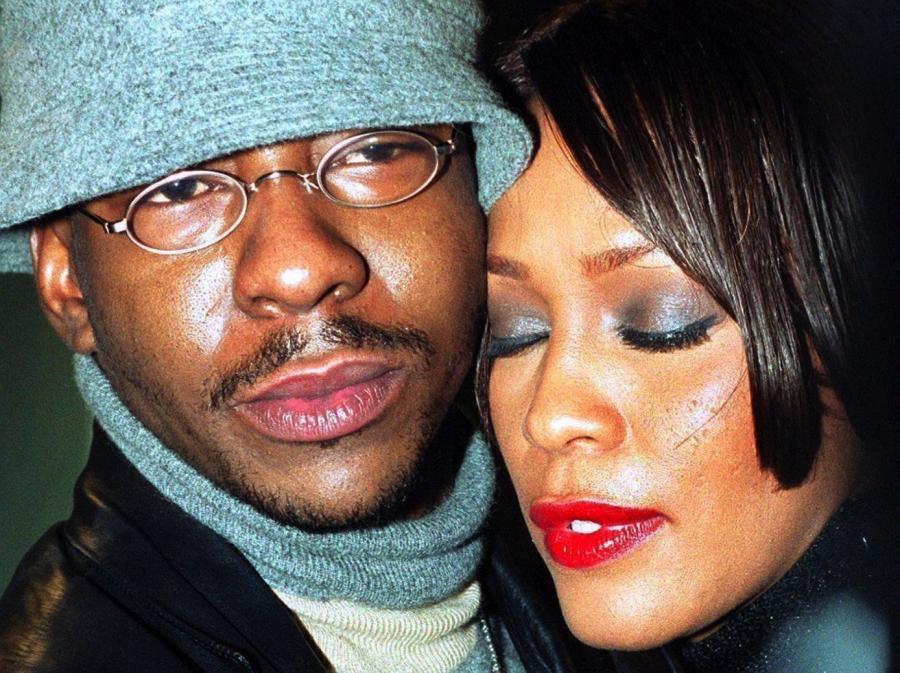 Bobby i Whitney