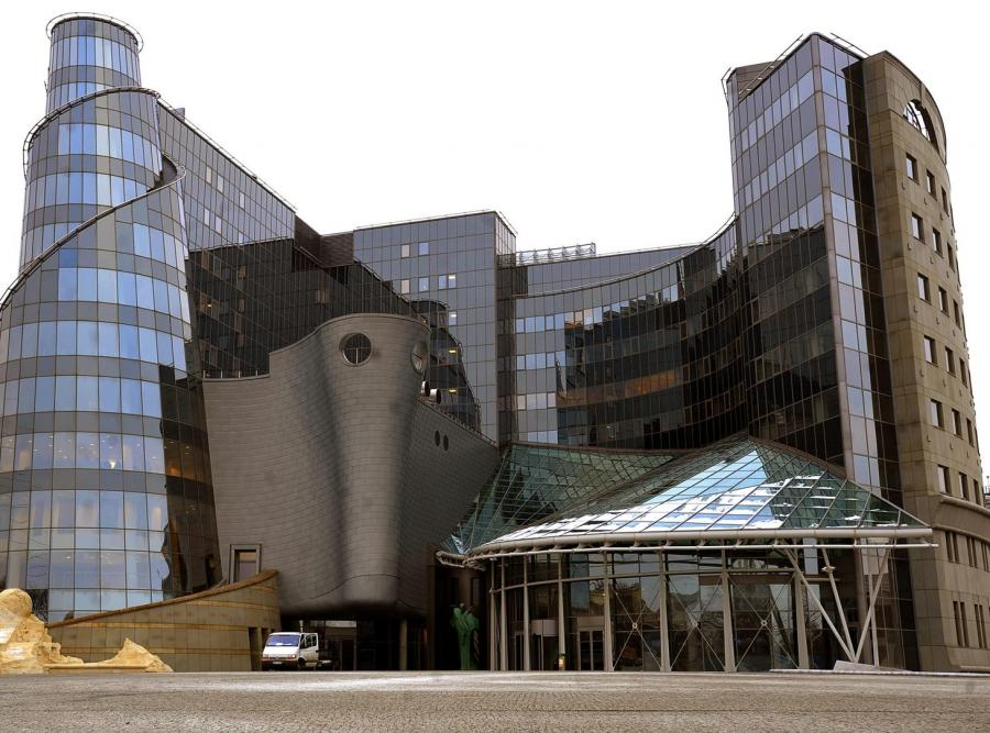 Budynek Telewizji Polskiej