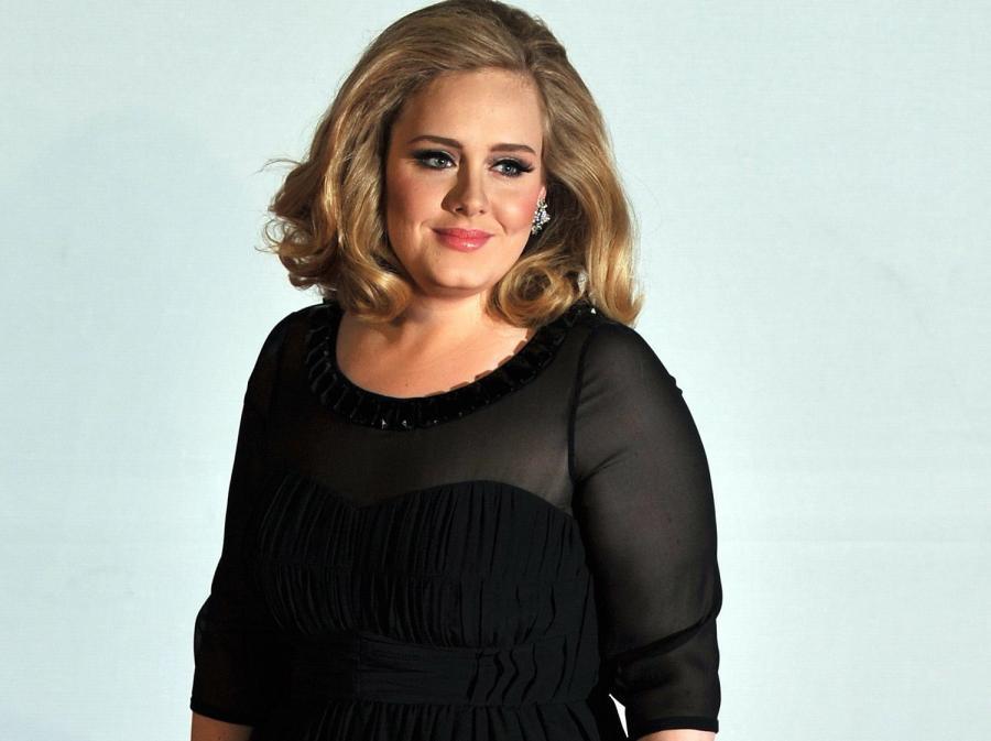 Adele i wszystko, co najlepsze w brytyjskiej muzyce