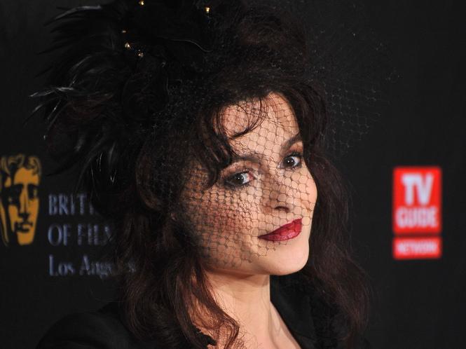 Helena Bonham Carter odrzucona przez Burtona