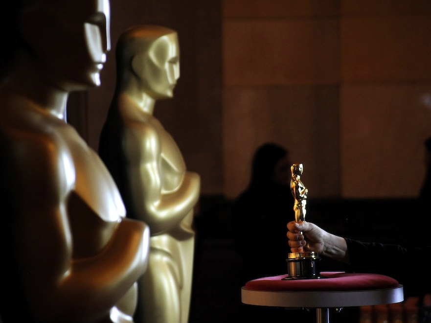 Oscary po raz pierwszy wręczono 1929 r.