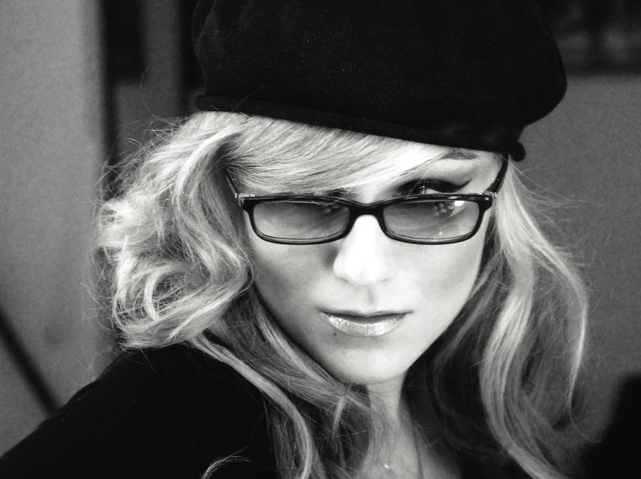Melody Gardot – królowa smooth jazzu