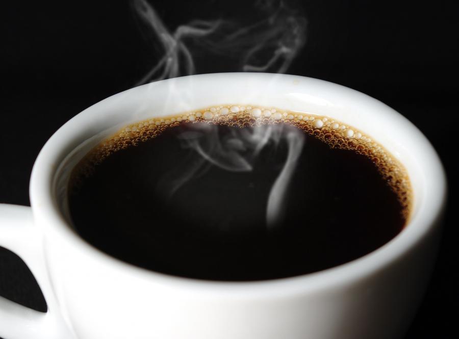 Kawa sprzyja osteoporozie