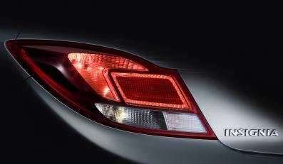 Insignia - taką nazwę dostanie nowy samochód Opla