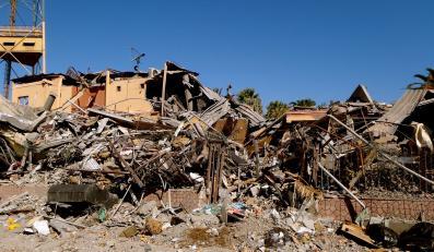 Życie codzienne w Libii