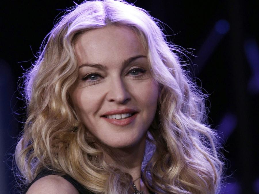 Madonna przerażona światową trasą koncertową