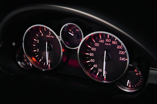 Mazda MX-5 w wersji spring -
