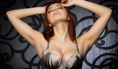 Kobieta najwięcej erotycznych fantazji ma podczas owulacji