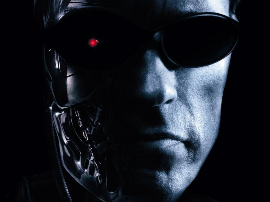 Terminator jeszcze tu wróci i to nie raz