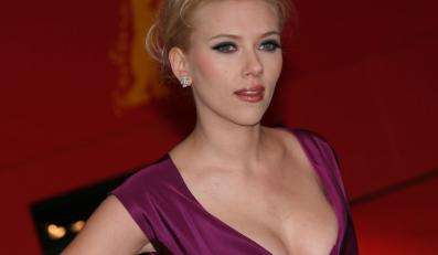 Scarlett Johansson chce reżyserować