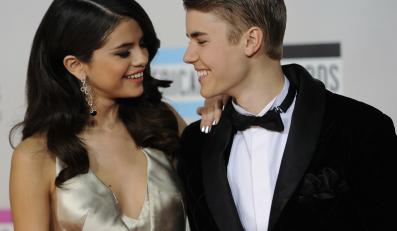 Selena Gomez i Justin Bieber laureatami Teen Choice Awards