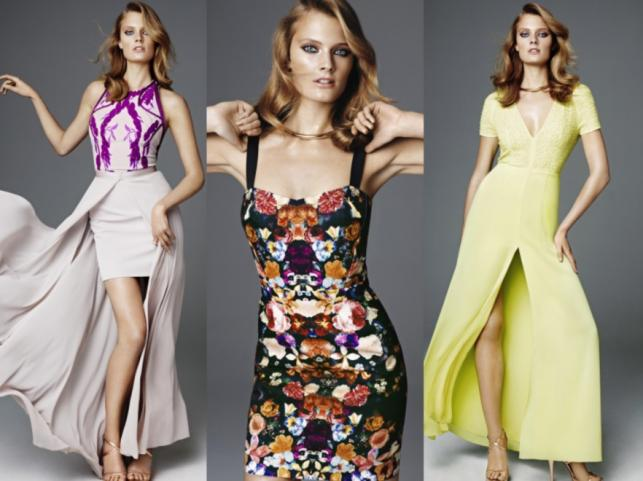 H&M - Exclusive Conscious Collection
