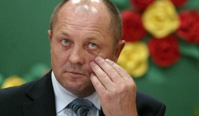 """PiS spozwał ministra rolnictwa. Za """"kłamstwa o dopłatach"""""""