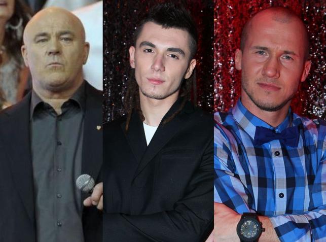 Mezo, Kamil Bednarek, Ryszard Rynkowski
