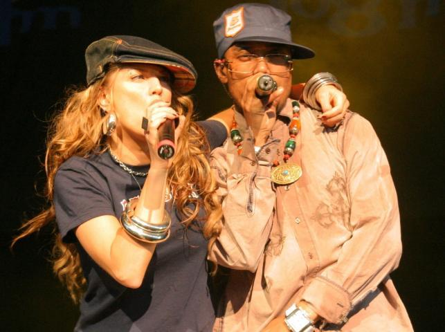 1. The Black Eyed Peas – I Gotta Feeling