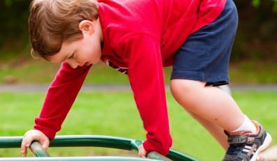 23 procent siedmio- i ośmiolatków jest otyłych