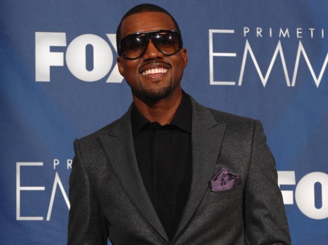 "7. Kanye West ft. Big Sean, Pusha T & 2 Chainz: ""Mercy"""
