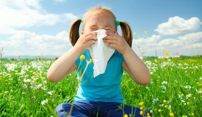 Katar alergiczny i astma często idą w parze