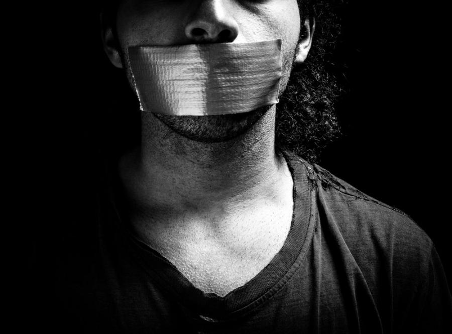 Cenzura ma się dobrze