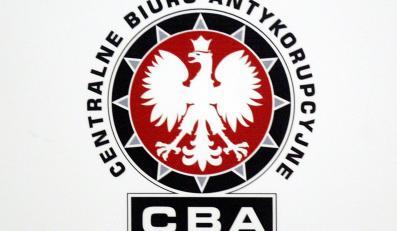 Logo CBA, zdjęcie ilustracyjne