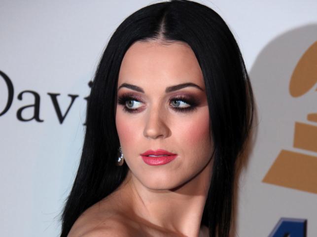 Wokalistka roku: Katy Perry