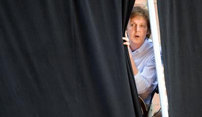 Paul McCartney nie wybiera się na emeryturę