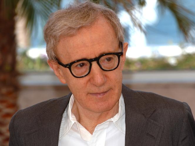 Woody Allen ma słabość do Aleca Baldwina