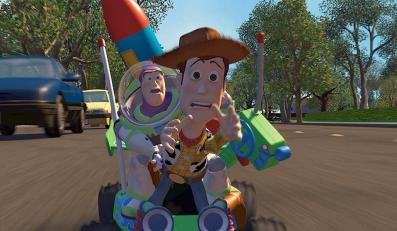 """""""Toy Story 4"""" jeszcze nie nadchodzi"""