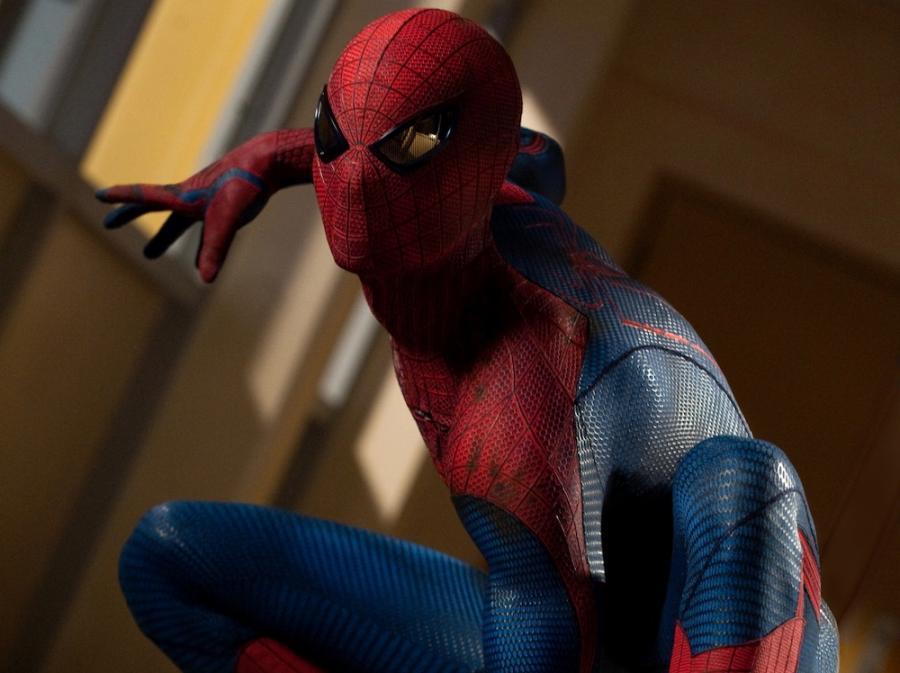 Spider-Man w końcu stanie u boku Avengersów