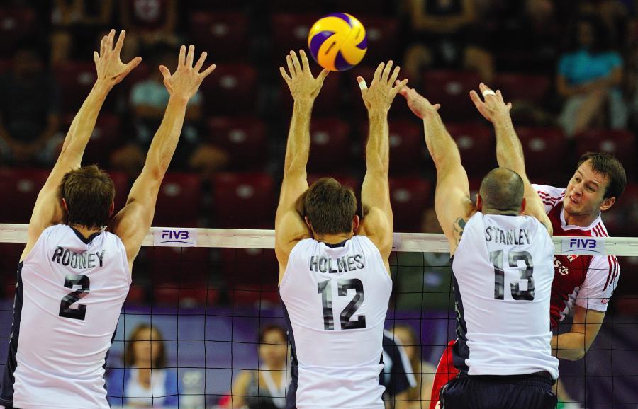 Polacy pokonali USA w finale Ligi Światowej