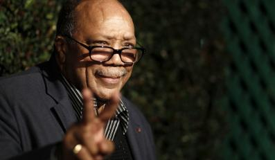 Quincy Jones będzie gościem Tomasza Stańki