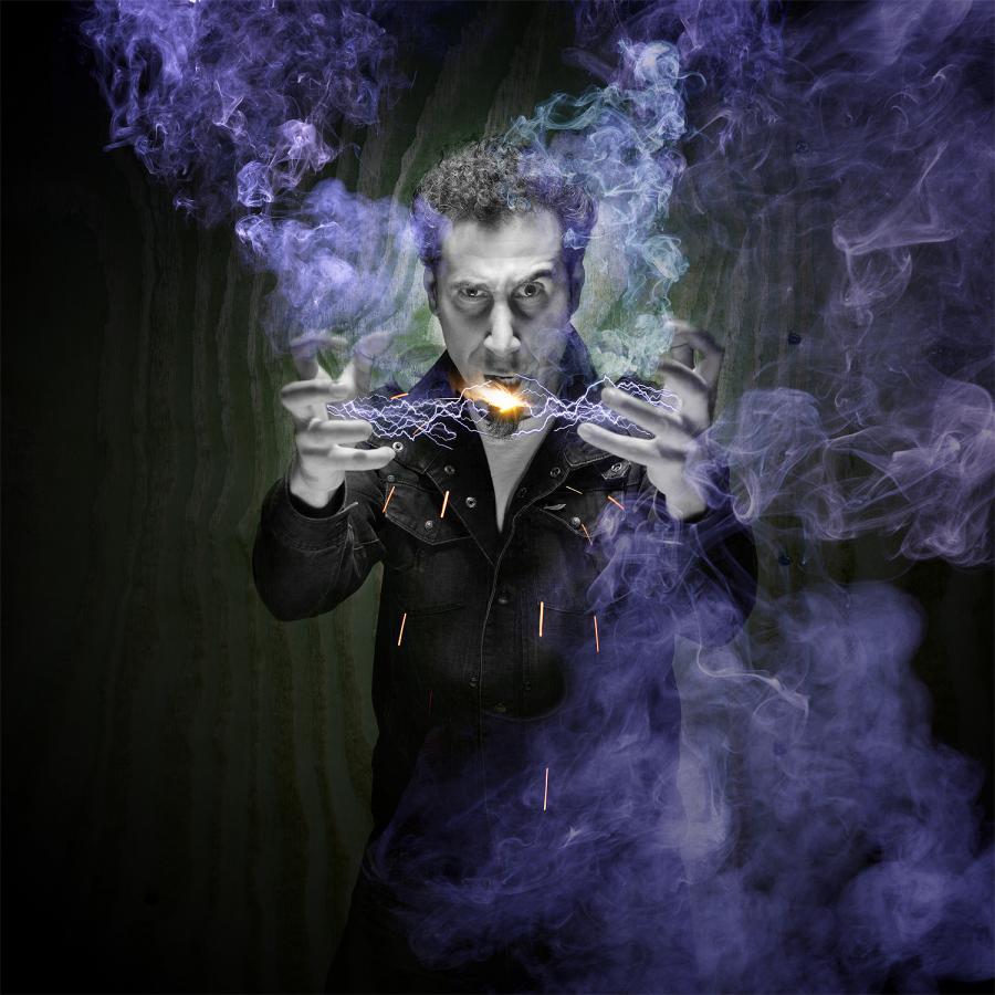 Serj Tankian z nowym projektem w Polsce