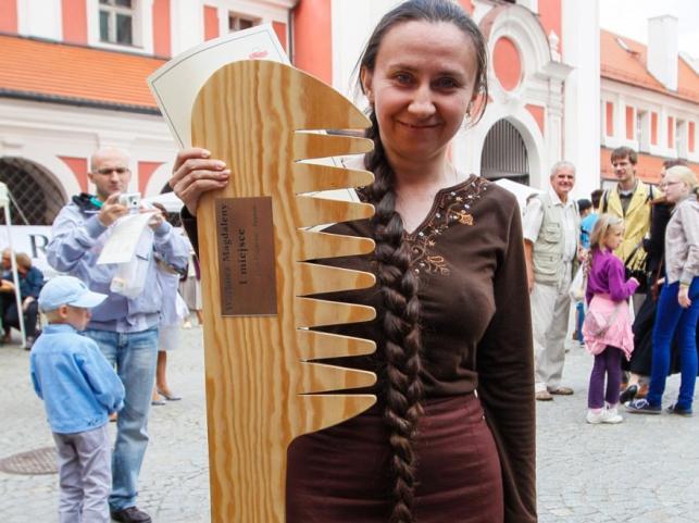 Alicja Malewska