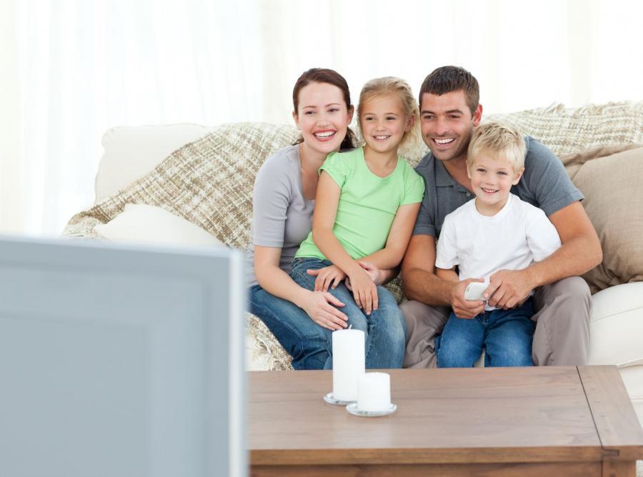 Rodzina - zdjęcie ilustracyjne
